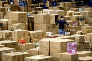 Doe mee aan de e-fulfilment enquête van Logistiek