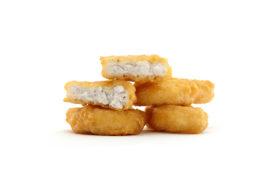 McDonald's bant antibiotica uit kip supply chain