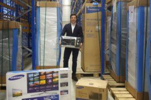 Retourplaza maakt van retouren winstmakers