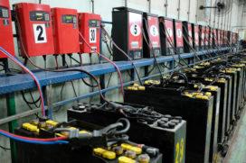 Nog 2 batterij-importeurs bestraft voor kartel