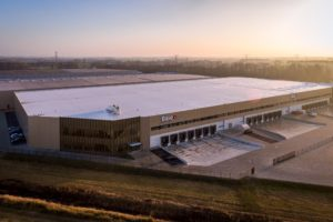 Base Logistics neemt Healthlink over