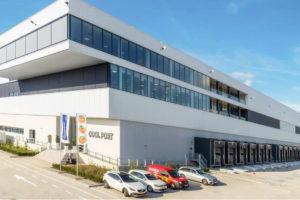 Kloosterboer opent Rotterdams koel- vrieshuis 'Cool Port'