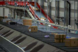 DPD: 50.000 pakketten per uur in nieuw sorteercentrum