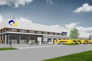 Gondrand bouwt grootste ADR-dc van Nederland in Moerdijk