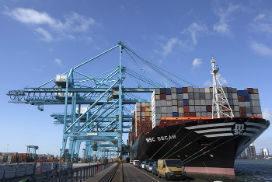 Havenbedrijf Rotterdam: 3 miljoen voor aanpak vertragingen
