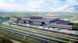 A12 Corridor: 'concurreren met gevestigde logistieke hotspots'