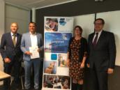 6 miljoen euro voor nieuw logistiek kenniscentrum in Breda