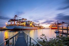 ICT-trends in logistiek Nederland
