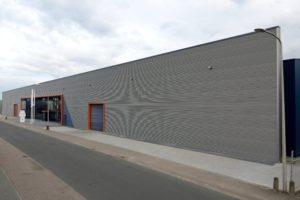 TransHeroes verhuist naar nieuw distributiecentrum in Rijssen