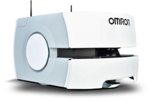Groei naar robots stuwt Omron