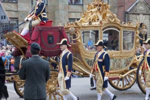 Prinsjesdag: Meer geld nodig voor duurzaam transport
