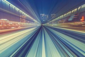 Nederlandse Hyperloop haalt ruim miljoen groeigeld op
