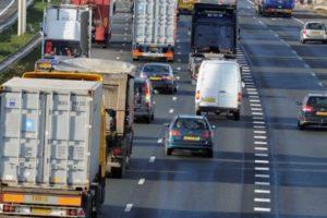 Aantal trekkers met trailers op Nederlandse wegen groeit