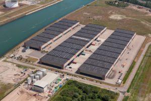 Henry Bath verlengt verblijf op Commodity Park Rotterdam