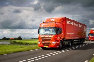 Hoekstra Logistiek bouwt nieuw crossdockcentrum in Sneek