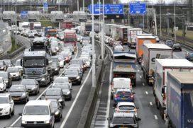 Vrachtwagen taks is 'onverteerbaar'