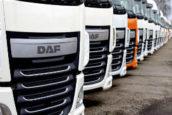 Nieuwe schadeclaims voor vrachtwagenkartel