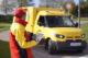 DHL ontwikkelt met chipbedrijf zelfrijdende trucks