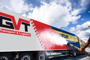GVT wijzigt naam wegtransportbedrijven