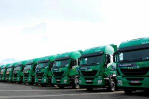 Iveco sluit grootste LNG deal ooit