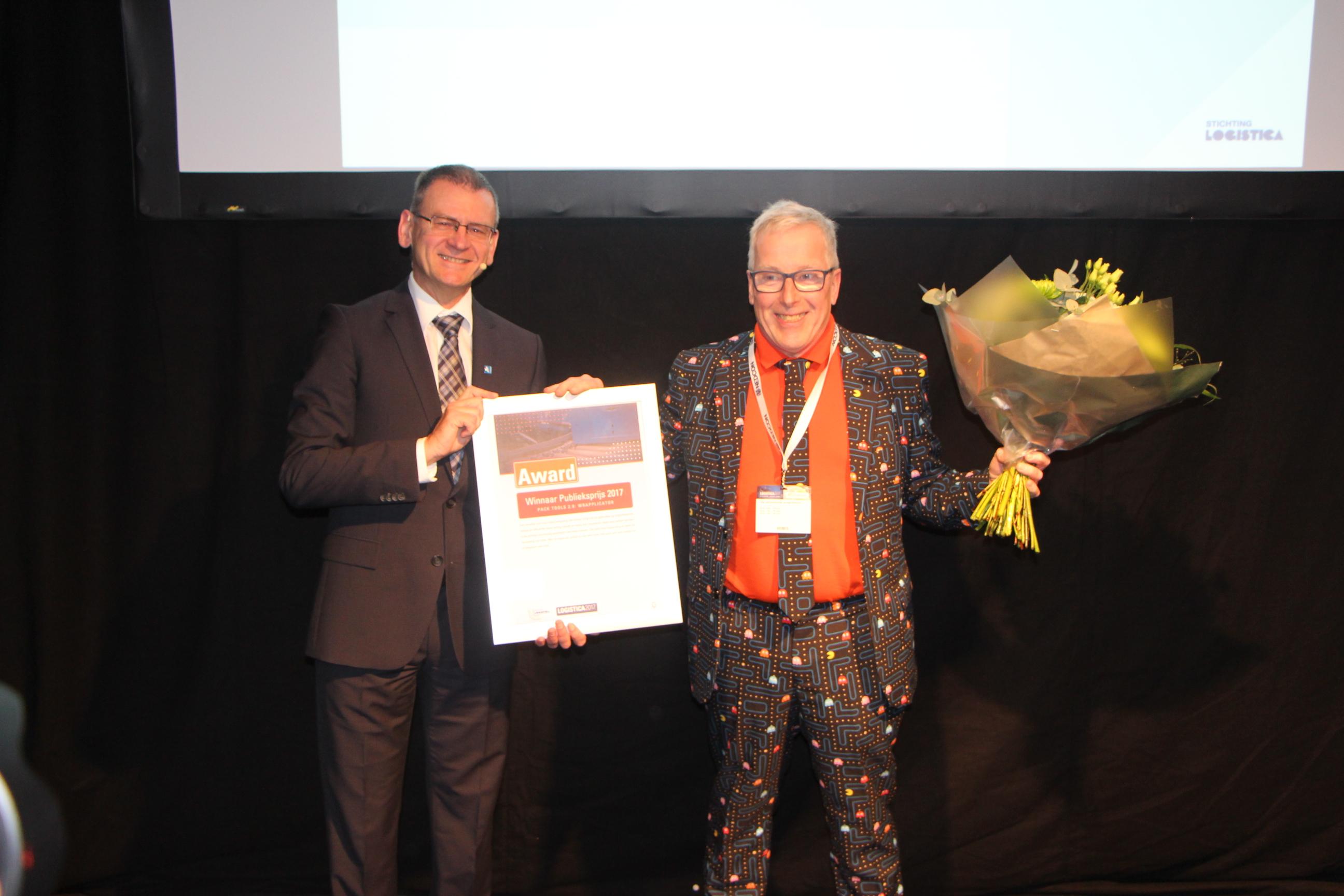 Logistica Award 2017