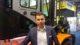 Logistica 2017: Van Riel presenteert schone Doosan-truck voor zwaar werk