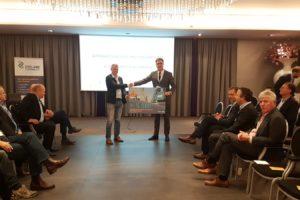 Kloosterboer Vlissingen wint Logistiek Prijs Zeeland