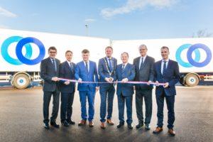 STEF wil met eigen merknaam netwerk in Nederland uitbreiden