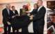 UPS investeert 130 miljoen in nieuw distributiecentrum Eindhoven