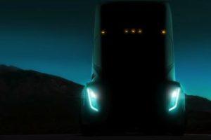 Tesla elektrische truck: wat weten we en wat kunnen we verwachten?