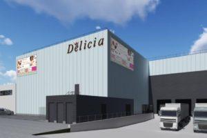 Delicia toekomstbestendig door investering in WMS en magazijnruimte