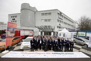 Europees smart mobility congres naar Nederland in 2019