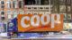 Coop bevoorraadt winkels in Rotterdamse binnenstad elektrisch