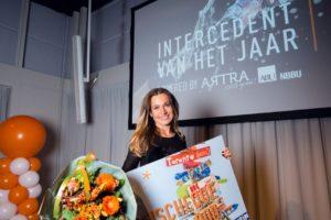 Logistiek intercedente verkozen tot beste van Nederland