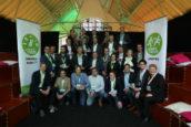 Topsector Logistiek strooit met Lean & Green Awards en Stars
