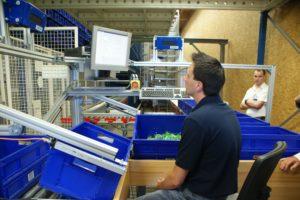 Logistieke sector koploper in arbeidsproductiviteit