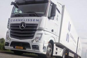 Cornelissen neemt Koeriersdienst Zwolle over