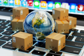 Crossborder e-commerce vereist effectieve logistiek