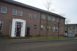 Dit is het 1e volwaardige chauffeurshotel in Nederland