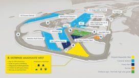 100 hectare beschikbaar voor logistiek vastgoed op Maasvlakte 2