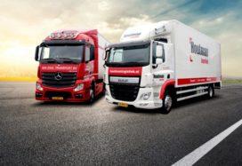 Houtman en Van Zaal gaan minder 'lege kilometers' rijden