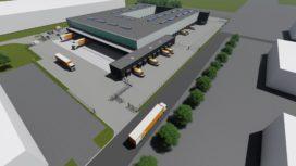PostNL realiseert drie nieuwe sorteercentra