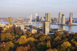 Nederland in top 3 beste zakenland ter wereld