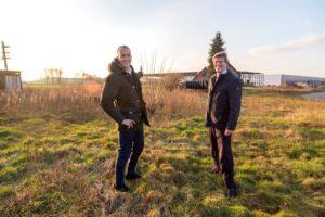 Segro ontwikkelt 45.000 m2 logistiek vastgoed in Venray