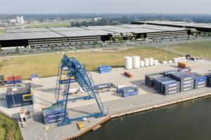 Chinese speelgoedgigant vestigt dc in Almelo: 250 nieuwe banen