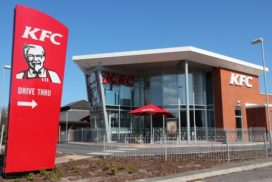 DHL beleeft supply chain nachtmerrie KFC