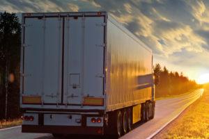 Transportprijzen stijgen naar recordhoogte