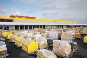 Europa maakt einde aan onduidelijke prijs pakketbezorging