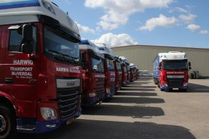 Noordendorp Transport neemt Harwig over