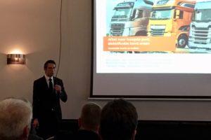 ING: opkomst elektrische trucks werkt uitstel investeringen in de hand